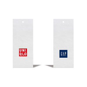 RFID Clothing Hanging Tag