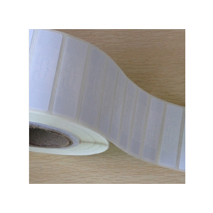 RFID Synthetic Paper Tag - 73x21mm
