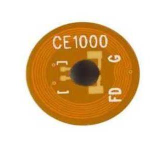 HF Round FPCB COB OD10-T0.8mm - Customizable