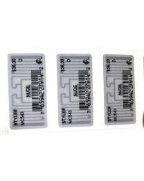 RFID Barcode Tag - PVC
